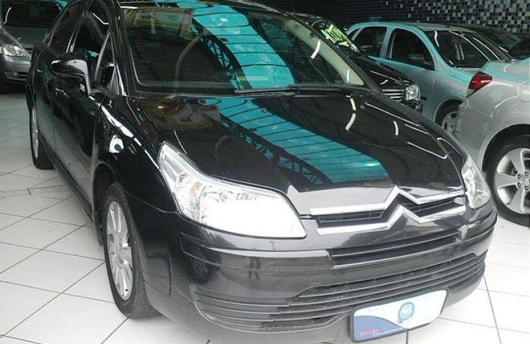 Citroën C4 Pallas GLA 2.0 - Foto #1