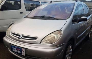 Citroën Xsara Exclusive 2.0i 16V - Foto #3