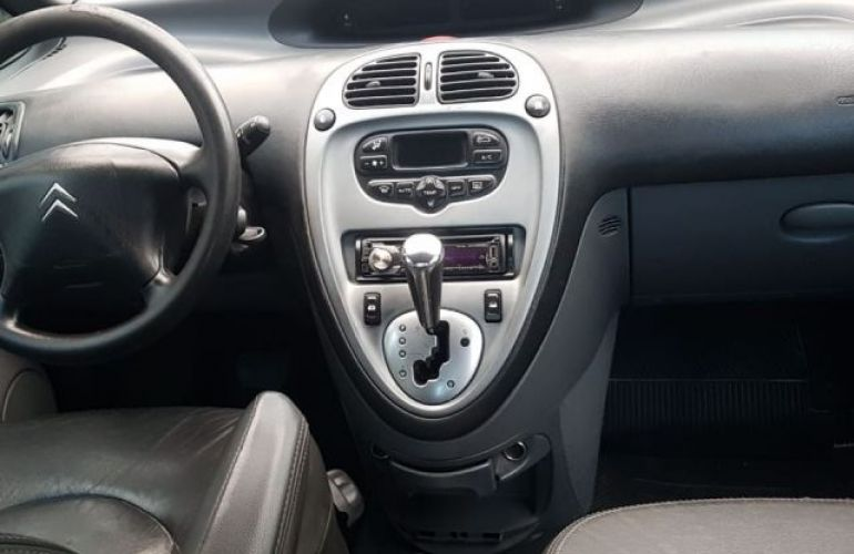 Citroën Xsara Exclusive 2.0i 16V - Foto #4