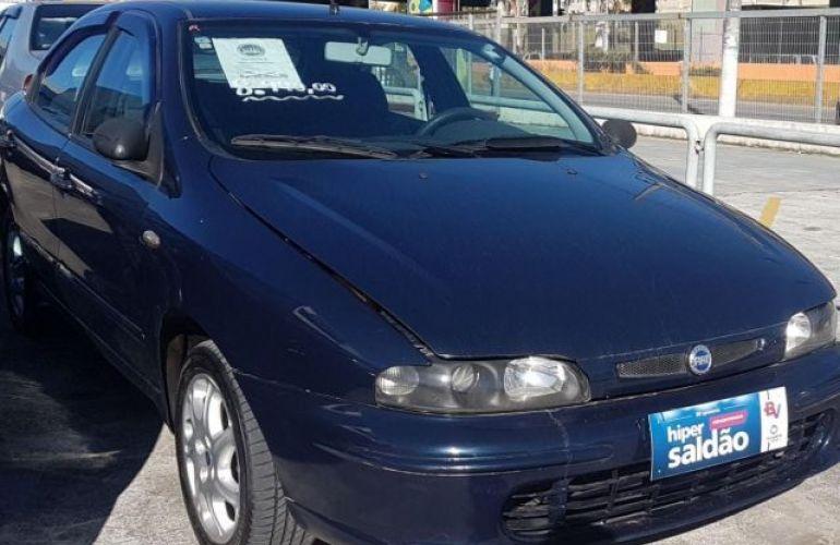 Fiat Brava SX 1.6 MPI 16V - Foto #2