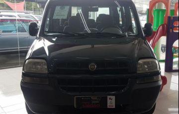 Fiat Doblò ELX 1.8 MPI 8V Flex