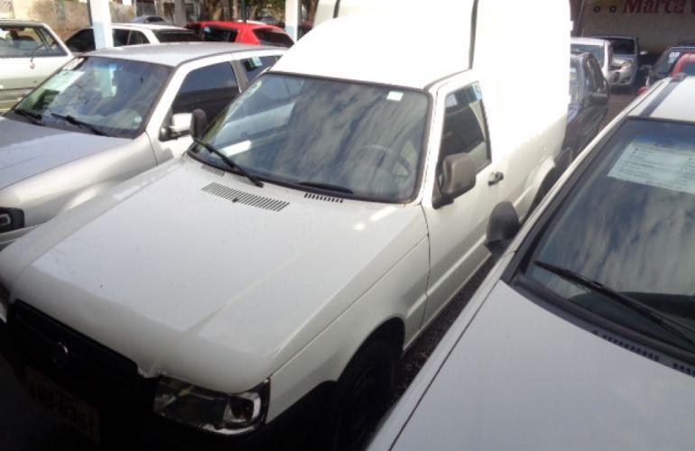 Fiat Fiorino Furgao Fire 1.3 8V - Foto #2