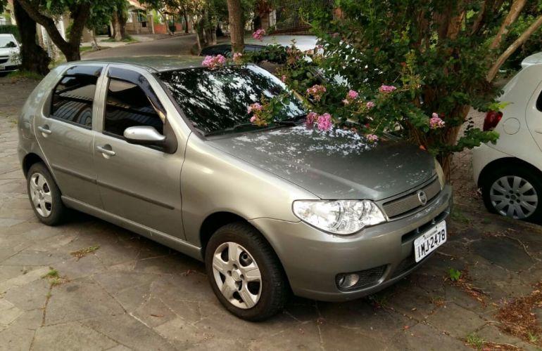Fiat Palio ELX 1.0 8V - Foto #10