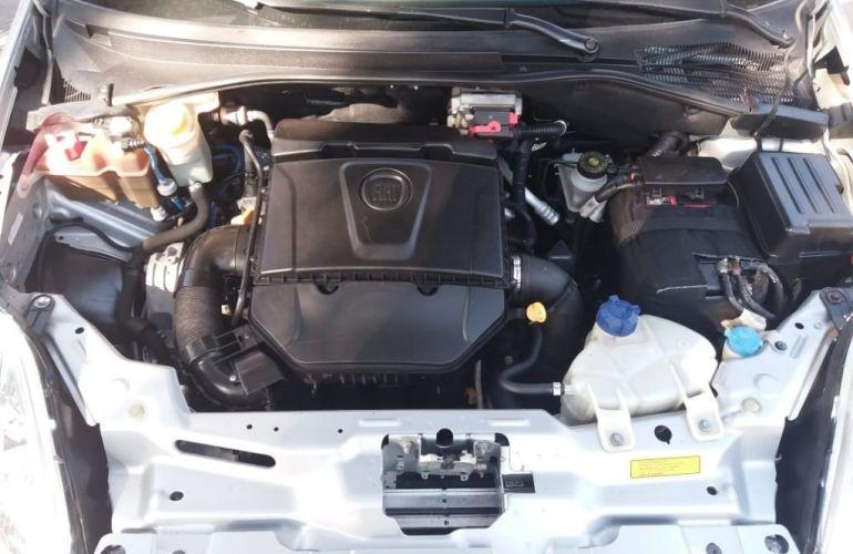 Renault Scénic 1.6 16V (flex) (série limitada) - Foto #9