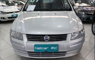 Fiat Stilo Connect 1.8 MPI 8V Flex - Foto #6