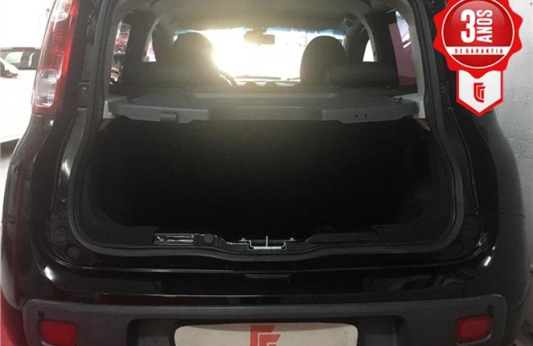 Fiat Uno 1.0 Evo Vivace 8V Flex 4p Manual - Foto #4
