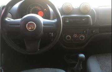 Fiat Uno 1.0 Evo Vivace 8V Flex 4p Manual - Foto #10