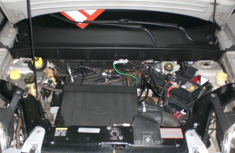 Ford Ecosport XLT 1.6 8V - Foto #10