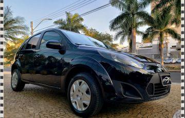 Ford Fiesta Hatch SE 1.0 RoCam (Flex) - Foto #10