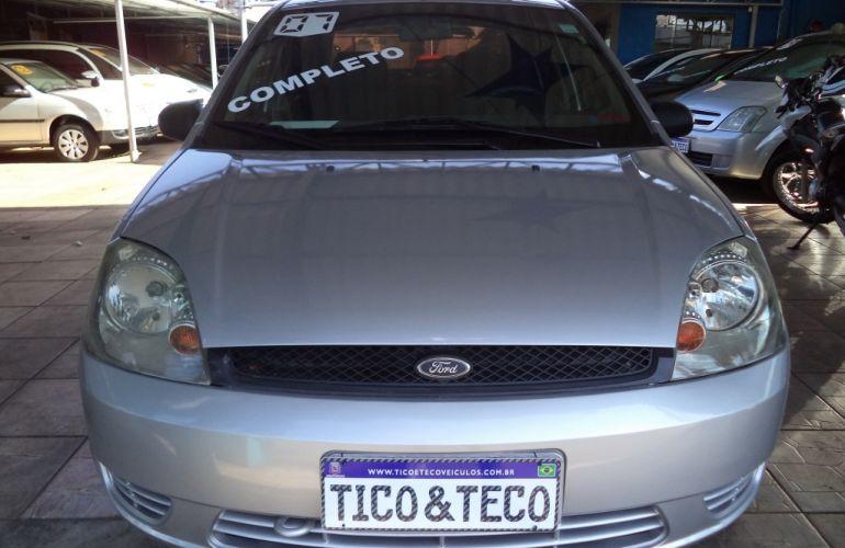 Ford Fiesta Sedan 1.0 (Flex) - Foto #1