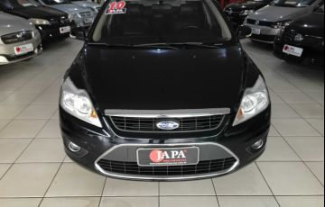 Ford Focus Sedan FC 2.0 16V - Foto #1