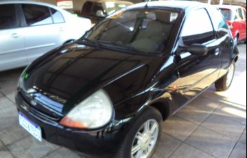 Ford Ka GL Image 1.0 MPi - Foto #2