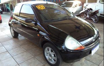 Ford Ka GL Image 1.0 MPi - Foto #3