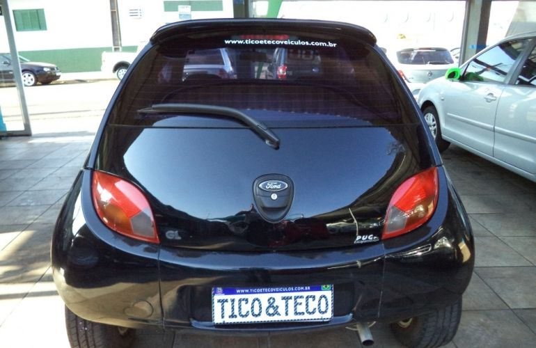Ford Ka GL Image 1.0 MPi - Foto #5