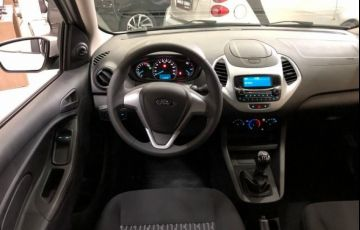 Ford KA SE 1.0 - Foto #3