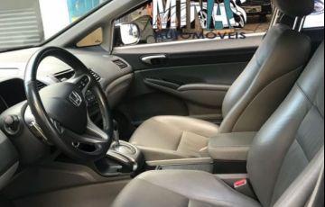 Honda Civic LXL 1.8 16V Flex - Foto #7