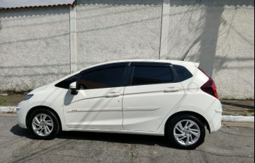Honda Fit 1.5 16v LX (Flex) - Foto #4