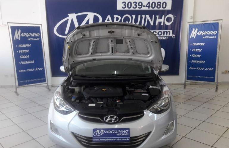 Hyundai Elantra Sedan GLS 1.8 16V (Aut) - Foto #5