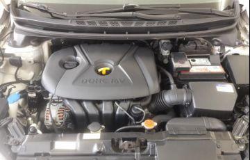 Hyundai Elantra Sedan GLS 1.8 16V (Aut) - Foto #9
