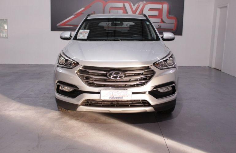 Hyundai Santa Fe 3.3L V6 4x4 (Aut) 5L - Foto #1