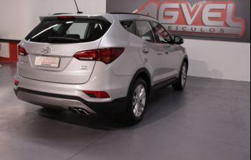 Hyundai Santa Fe 3.3L V6 4x4 (Aut) 5L - Foto #4