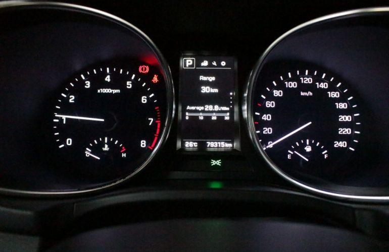 Hyundai Santa Fe 3.3L V6 4x4 (Aut) 5L - Foto #10