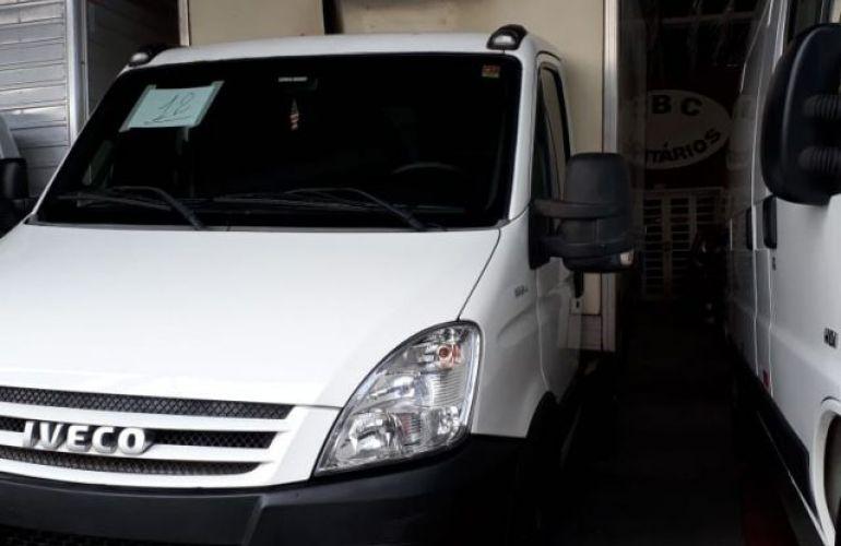 Iveco Daily Chassi Cabine 35S14 3.0 16V - Foto #5