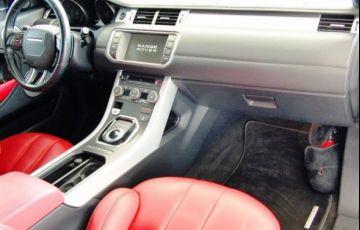 Land Rover Range Rover Evoque Coupé Dynamic Tech 2.0 240cv - Foto #4