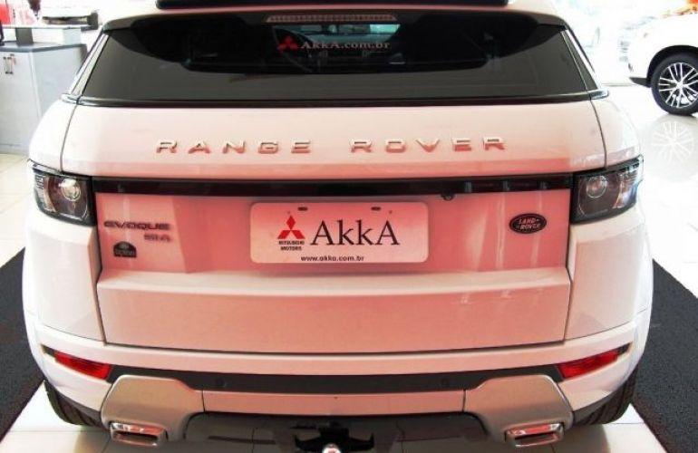 Land Rover Range Rover Evoque Coupé Dynamic Tech 2.0 240cv - Foto #8