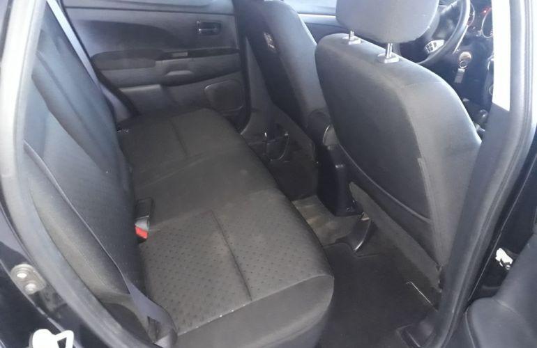 Mitsubishi ASX 2.0 (Aut) 4x2 - Foto #8
