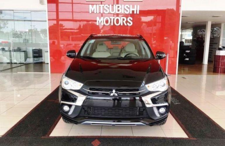 Mitsubishi ASX HPE AWD - Foto #2