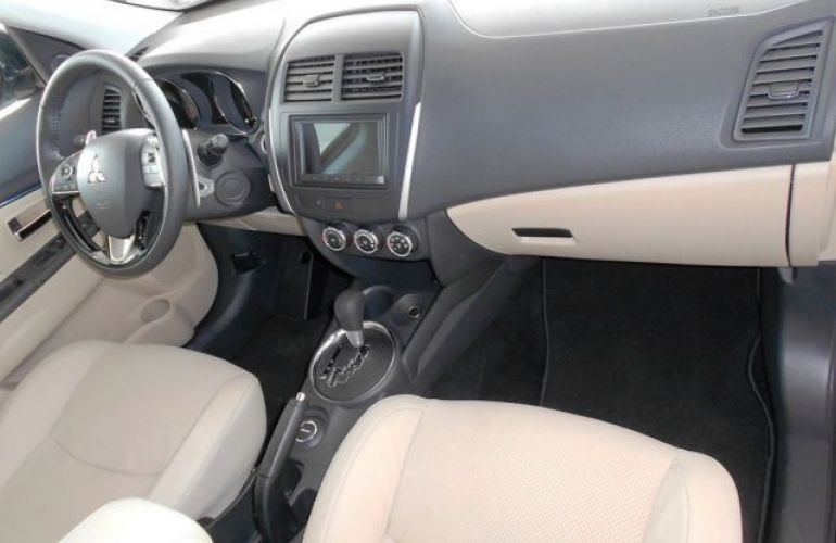 Mitsubishi ASX HPE AWD - Foto #8