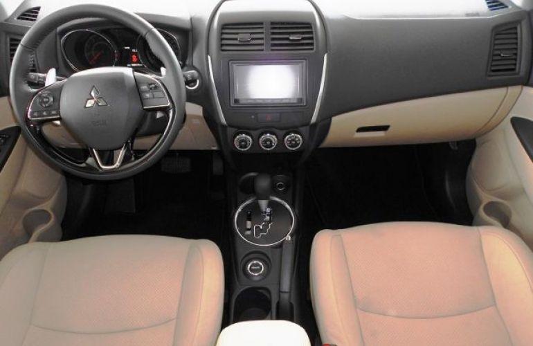 Mitsubishi ASX HPE AWD - Foto #9
