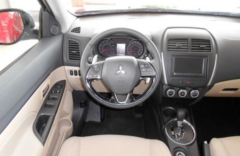 Mitsubishi ASX HPE AWD - Foto #10