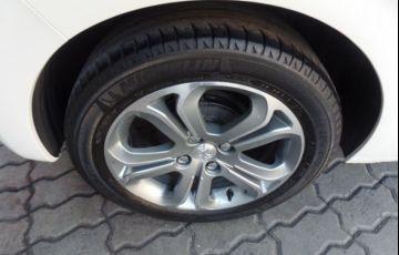 Peugeot 208 Griffe 1.6 16V (Flex) - Foto #3