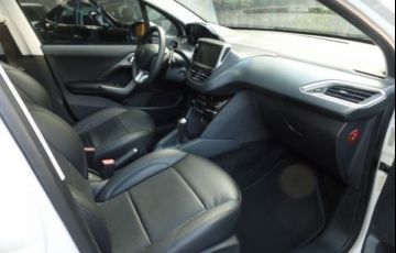 Peugeot 208 Griffe 1.6 16V (Flex) - Foto #4