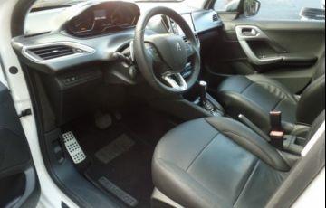 Peugeot 208 Griffe 1.6 16V (Flex) - Foto #8