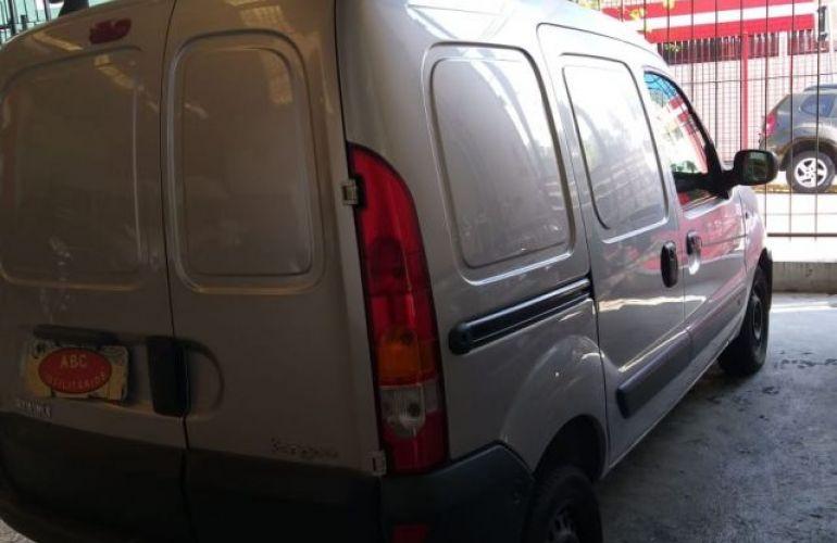 Renault Kangoo Express 1.6 16V Hi-Flex - Foto #7
