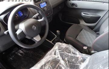 Renault KWID Zen 1.0 12V - Foto #9