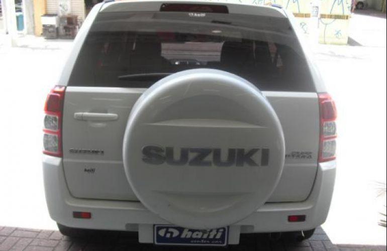 Suzuki Vitara 2.0 16V 4x24x4 5p Aut - Foto #2