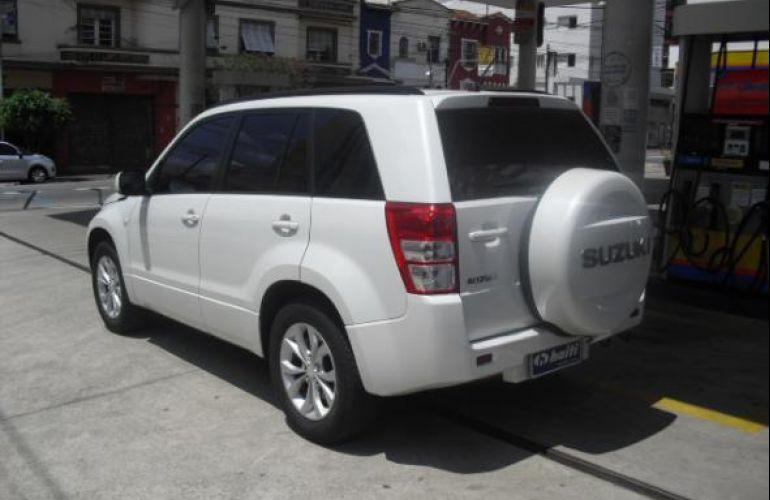 Suzuki Vitara 2.0 16V 4x24x4 5p Aut - Foto #3
