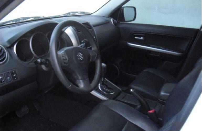 Suzuki Vitara 2.0 16V 4x24x4 5p Aut - Foto #5