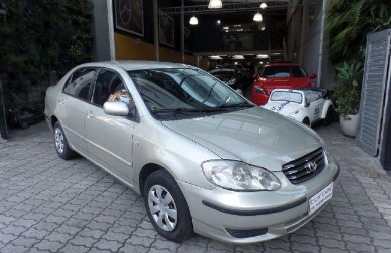 Toyota Corolla XLI 1.6 16V - Foto #1