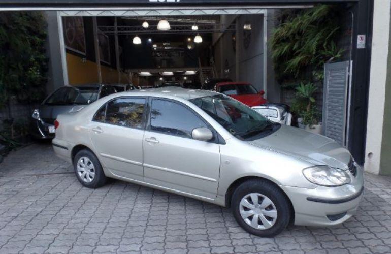 Toyota Corolla XLI 1.6 16V - Foto #2