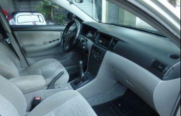Toyota Corolla XLI 1.6 16V - Foto #3