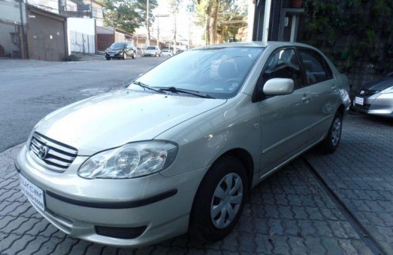 Toyota Corolla XLI 1.6 16V - Foto #5
