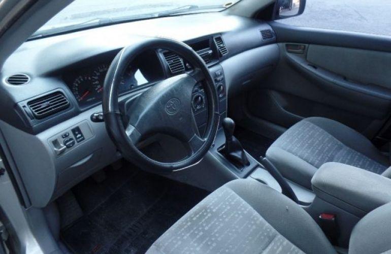 Toyota Corolla XLI 1.6 16V - Foto #7