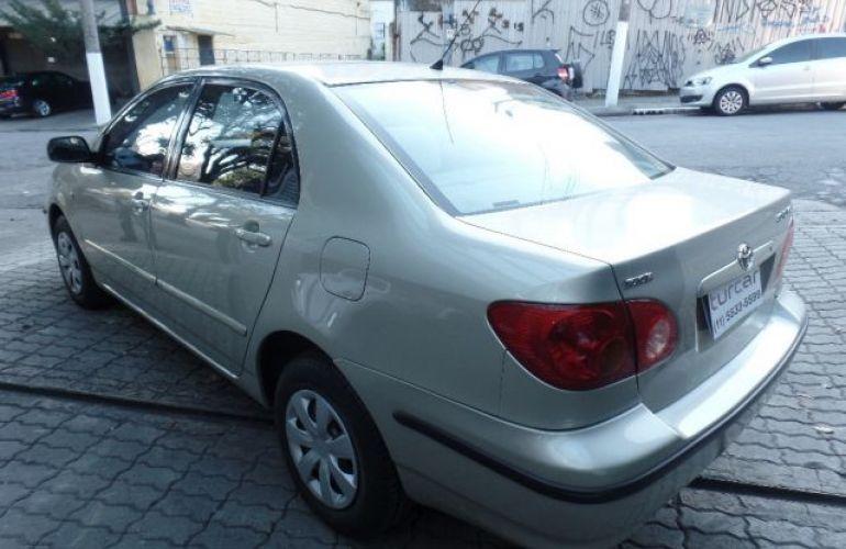 Toyota Corolla XLI 1.6 16V - Foto #8