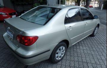 Toyota Corolla XLI 1.6 16V - Foto #10