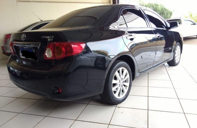 Honda New Civic LXS 1.8 (Aut) - Foto #4